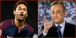 Tin hot chuyển nhượng 13/1/2018: Real chuẩn bị 400 triệu Euro để mang Neymar về Bernabeu