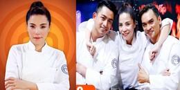 Kiwi Ngô Mai Trang vượt mặt đối thủ, xuất sắc đăng quang Vua đầu bếp