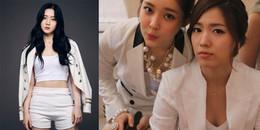 Từng khẳng định bảo vệ T-ara, giờ đây Ahreum lại bất ngờ thanh minh cho chị em Hwayoung