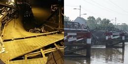 Cầu Long Kiển bị sập sẽ được khắc phục xong trước Tết Nguyên đán 2018