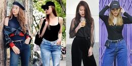 Mỹ nhân Việt ''khuynh đảo'' tuần qua với phong cách streetwear ''chất phát ngất''