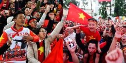 BLV bóng đá Trung Quốc nói về người hâm mộ Việt: 'Tình yêu chân chính mới được ủng hộ đích thực'