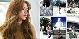 yan.vn - tin sao, ngôi sao - Chi Pu lên tiếng xin lỗi về loạt ảnh thời