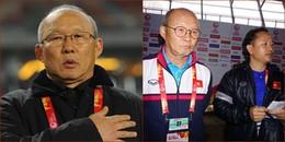 Sau trận thắng Qatar, HLV Park Hang-seo đã có hành động khiến cả làng báo Việt Nam khâm phục!