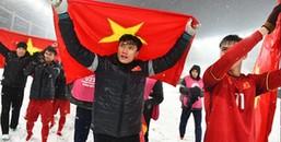 Lời răn dạy mạnh mẽ của HLV Park Hang-seo: 'Chúng ta đã nỗ lực hết sức, tại sao phải cúi đầu?'