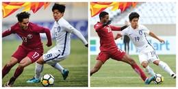 Tài năng từ châu Âu toả sáng, U23 Qatar hạ gục U23 Hàn Quốc