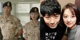 Nôn nao xem tiếp chuyện tình của cặp đôi 'Hậu duệ mặt trời' Jin Goo và Kim Ji Won