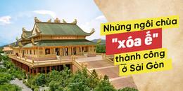 Những ngôi chùa nổi tiếng 'cứ đến là thoát ế' ở Sài Gòn, FA nhất định phải một lần thử tới