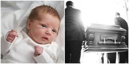 Không thể tin nổi, người phụ nữ đã chết 10 ngày vẫn 'hạ sinh' một em bé hoàn toàn khỏe mạnh