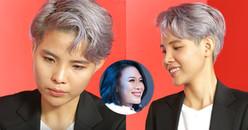 Vũ Cát Tường tiết lộ viết ca khúc 'Mong cho anh' tặng chứ không dám bán cho Mỹ Tâm
