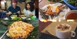 5 món ăn đường phố được khách nước ngoài săn lùng nhiều nhất ở Hà Nội
