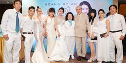 yan.vn - tin sao, ngôi sao - Dù đang thai nghén, Khánh Thi vẫn rạng rỡ đi dự tiệc cùng gia đình chồng đại gia