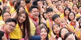 TP. HCM: 30.000 sinh viên hồ hởi ra quân chiến dịch Xuân tình nguyện