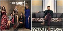 The Face Thái Lan phiên bản All Stars mời đến 6 'chị Đại' làm HLV