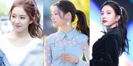 Idol nữ để tóc nào cũng đẹp hoàn hảo, ngoại trừ kiểu tóc bị xem là 'kẻ thù' này