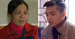 Mẹ của đối tượng livestream chặn xe xin tiền ở cao tốc khóc hết nước mắt vì sự dại dột của con trai
