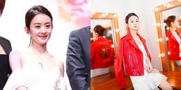 yan.vn - tin sao, ngôi sao - Lạm dụng photoshop, Triệu Lệ Dĩnh lại gây thất vọng trong loạt ảnh thật của mình