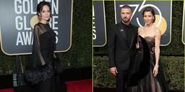 Ý nghĩa của việc đồng loạt diện đen lên thảm đỏ Quả Cầu Vàng của dàn sao Hollywood