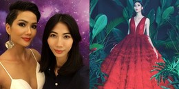 Tự tin với diện mạo mới, Cao Ngân quyết trở thành người 'kế nhiệm' Hoa hậu H'Hen Niê