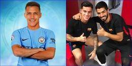 Tin hot chuyển nhượng 10/1/2018: Man City thỏa thuận với Sanchez, Suarez lại khiến Liverpool rơi lệ