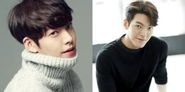 Bất ngờ được miễn nhập ngũ, phải chăng bệnh tình Kim Woo Bin trở nặng?