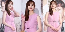 Lâu rồi mới xuất hiện, thế mà Kim So Hyun lại tăng cân thấy rõ, nhan sắc thì tụt dốc