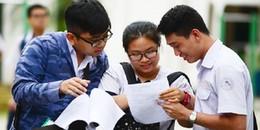Trường đại học ở Sài Gòn áp dụng nhiều phương thức tuyển sinh năm 2018