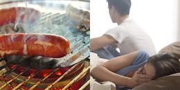 """Để cuộc """"yêu"""" trọn vẹn, đừng dại mà đụng vào các thực phẩm này trước giờ G"""