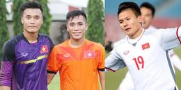 Hoàn cảnh gia đình khó khăn của U23 Việt Nam không phải ai cũng biết