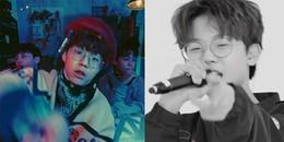 Rapper trẻ 13 tuổi xúc phạm Rap Monster (BTS): vô lễ hay chiêu trò từ công ty quản lý?