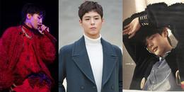 Loạt sao Hàn nhập ngũ trong năm 2018: Làng giải trí sắp vắng bóng hàng loạt trai đẹp
