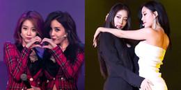 'Chân dài' của T-ara Hyomin đang hẹn hò với đại gia, thuyền Minyeon sắp chìm?