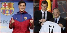 Ngoại hạng Anh và trào lưu sính La Liga: Sau Philippe Coutinho là Harry Kane?