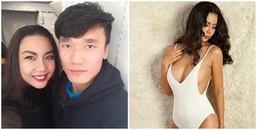 Hãy xem loạt ảnh đường cong nóng bỏng của Lại Thanh Hương rồi 'ném đá' vẫn chưa muộn