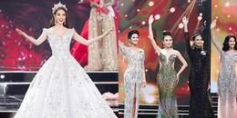 Xúc động trước tâm thư Phạm Hương nhắn nhủ đến tân Hoa hậu H'Hen Niê