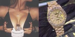 """""""Khoe của"""" trên instagram, hội con nhà giàu Đức khiến dân mạng """"sốc toàn tập"""""""
