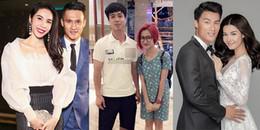 Chuyện tình của mỹ nhân Việt và cầu thủ: Người hạnh phúc, người 'đứt gánh'