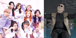 Đâu là MV Kpop được xem nhiều nhất mọi thời đại?