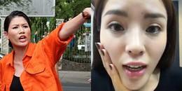 yan.vn - tin sao, ngôi sao - Nghi Kỳ Duyên livestream quảng cáo hàng