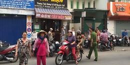 Truy lùng người nước ngoài liên quan đến cái chết của cô gái trẻ ở Sài Gòn