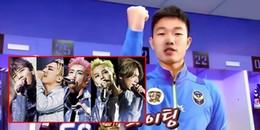 Fan Kpop Việt thích thú khi phát hiện Xuân Trường từng được SBS phỏng vấn và thần tượng BigBang