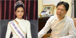 Thứ trưởng Bộ Văn hóa Thể thao và Du lịch nói gì về nhan sắc tân Hoa hậu H'Hen Niê?