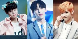 Bảng xếp hạng những nam idol được công chúng yêu thích nhất năm 2017