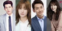 yan.vn - tin sao, ngôi sao - Ai khổ qua sao Hàn khi phim lên sóng nhiều năm liền vẫn không được trả tiền lương