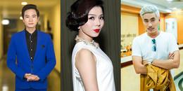 Cái kết không ngờ cho những sao Việt hét giá cát-xê