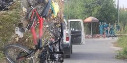 Thông tin bất ngờ vụ thi thể người đàn ông cháy đen tại bãi cỏ ở vùng ven Sài Gòn