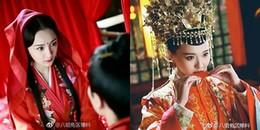 Mặc trang phục của tân nương, mỹ nhân Hoa ngữ nào xứng đáng với hai từ 'tuyệt sắc' nhất?