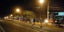 Vụ nổ kho đạn tại Gia Lai: Người dân sơ tán đã trở về nhà an toàn