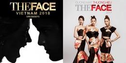 The Face 2018 lại gây tranh cãi khi phá vỡ phiên bản gốc