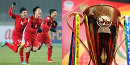 U23 Việt Nam và những 'đỉnh núi' cần chinh phục trong phần còn lại của 2018